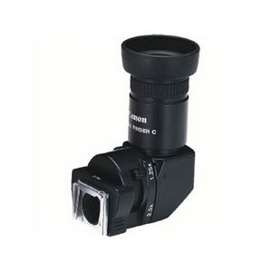 【納期約3週間】Canon キヤノン アングルファインダーC アングルファインダーC