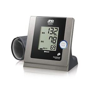 【納期約1~2週間】A&D UA-851PBT-C-B パーソナル血圧計 UA851PBTCB