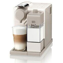 【納期約2週間】F521WH ネスプレッソコーヒーメーカー ホワイト ラティシマ・タッチ プラス