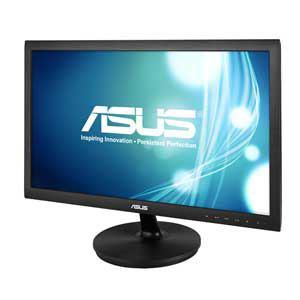 【納期約1~2週間】ASUS エイスース VS228DE LEDバックライト搭載21.5型液晶ディスプレイ(ブラック) VS228DE