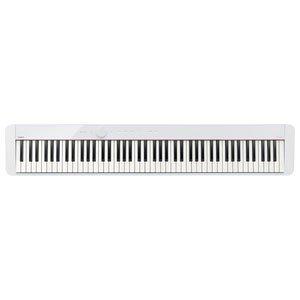 【2019年4月発売予定】CASIO カシオ PX-S1000-WE 電子ピアノ ホワイト Privia プリヴィア PXS1000WE