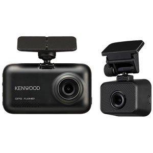 【納期約1~2週間】KENWOOD ケンウッド DRV-MR740 前後撮影対応2カメラドライブレコーダー DRVMR740