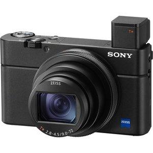 【納期約4週間】【お一人様1台限り】【代引き不可】SONY ソニー DSC-RX100M7 サーバーショット デジタルカメラ DSCRX100M7