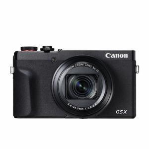 ◎【在庫あり翌営業日発送OK A-8】【代引き不可】canon キヤノン PSG5X MARKII デジタルカメラ PowerShot G5 X Mark II PowerShot ブラック PSG5XMK2BK