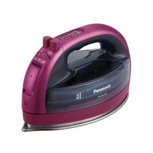 NI-WL705-P Panasonic パナソニック コードレススチームアイロン 新品未使用正規品 ファッション通販 ピンク NIWL705P 納期約3週間