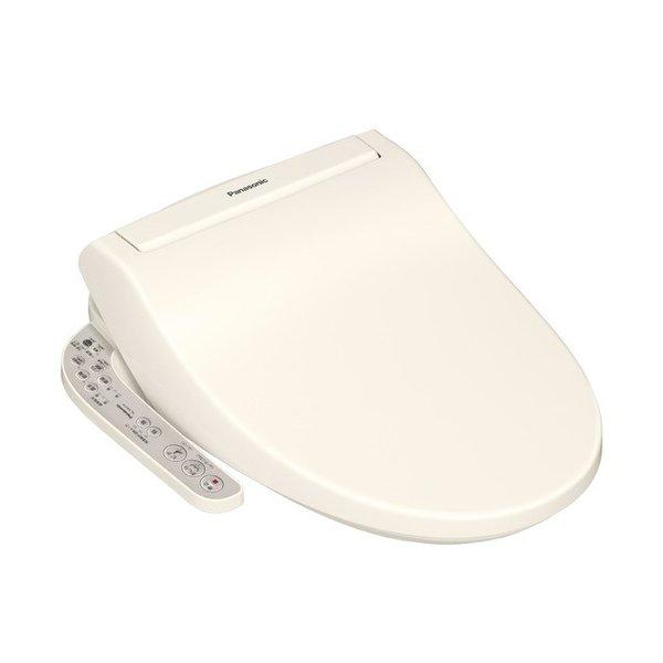 【納期約2週間】Panasonic パナソニック DL-ENX10-CP 温水洗浄便座(貯湯式)パステルアイボリー ビューティ・トワレ DLENX10CP