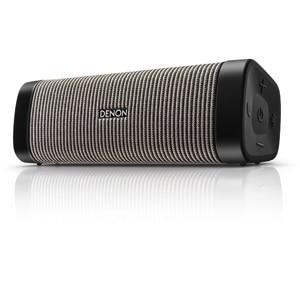 【納期約7~10日】DENON デノン DSB150BTBGEM Bluetoothスピーカー ブラック/グレー