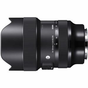 ◎【代引き不可】【納期約2週間】SIGMA シグマ 14-24mm F2.8 DGDN (Art) L-mount 交換用カメラレンズ ライカLマウント 14-24MM F2.8 DG DN