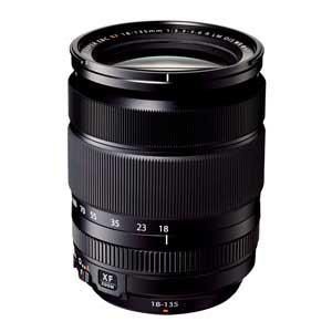 【納期約2週間】FUJIFILM 富士フイルム 交換レンズ XF18-135mmF3.5-5.6 R LM OIS WR