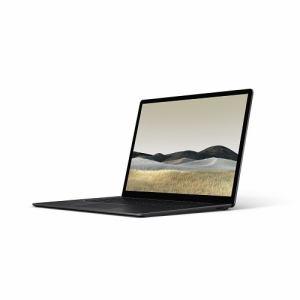 【在庫有り翌営業日発送OK F-3】【お一人様1台限り】【代引き不可】Microsoft マイクロソフト VGZ-00039 ノートパソコン Surface Laptop 3 15インチ ブラック VGZ00039