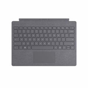 納期約4週間 海外 信用 Microsoft マイクロソフト FFP-00159 Surface タイプカバー FFP00159 プラチナ Pro