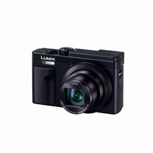 【納期約2週間】Panasonic パナソニック DC-TZ95-K デジタルカメラ LUMIX ブラック