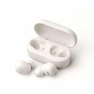 【在庫あり翌営業日発送OK F-1】YAMAHA ヤマハ TW-E3AW 完全ワイヤレス Bluetoothイヤホン ホワイト TWE3AW