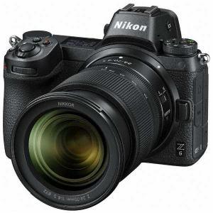 【納期約3週間】【お一人様1台限り】Nikon ニコン Z6L2470KIT ミラーレス一眼カメラ Nikon Z 6 24-70 レンズキット