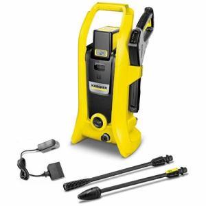 【納期約1~2週間】ケルヒャー K2バッテリーセット 高圧洗浄機