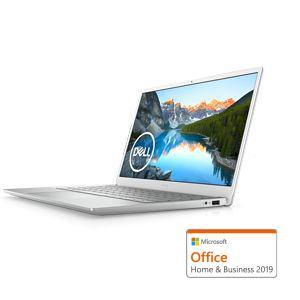 【納期約3週間】【代引き不可】DELL MI83-9WHBS モバイルノートパソコン Inspiron 13 7000 13.3インチ クアッドコア Intel Core i7 8GB SSD 512GB シルバー MI839WHBS