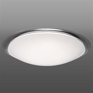 【納期約7~10日】タキズミ GX12089 LEDシーリングライト 調光 調色 クリアフレーム付き 12畳用 リモコン付き GX12089