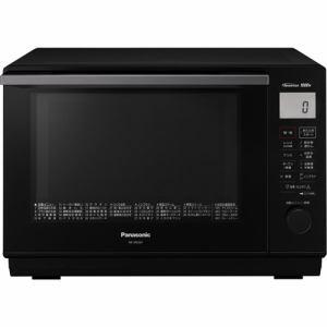 【納期約3週間】Panasonic パナソニック NE-MS267-K オーブンレンジ エレック 1段調理タイプ 26L ブラック NEMS267