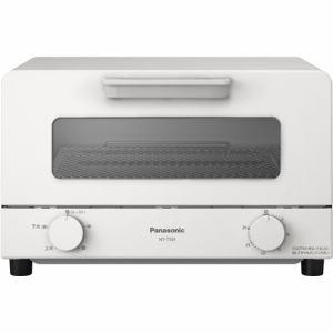 【即納】 【2021年2月1日発売予定】Panasonic パナソニック NT-T501 オーブントースター ホワイトNTT501 W, ペットメモリアル西湘 9fba3796