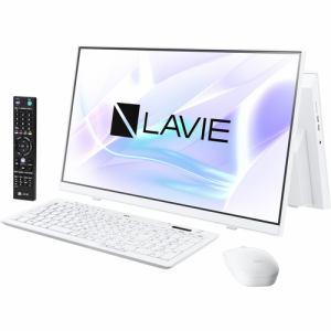 【送料無料キャンペーン?】 【納期約7~10日】NEC PC-A2377BAW A23 デスクトップパソコン LAVIE LAVIE A23 PCA2377BAW ファインホワイト PCA2377BAW, 佐倉市:d0283989 --- hafnerhickswedding.net
