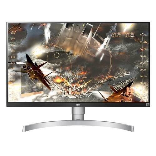 【在庫限り翌営業日発送OK G-1】LGエレクトロニクス 27UL650-W 27型 4Kディスプレイ DisplayHDR400対応 27UL650W