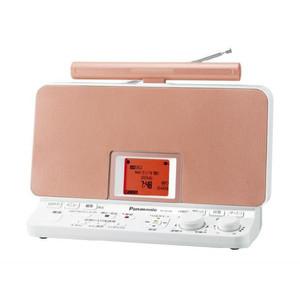 【納期約3週間】【送料無料】RF-DR100-D (コーラルオレンジ)[[Panasonic パナソニック]ラジオレコーダー]RFDR100D
