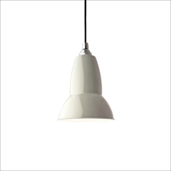 【在庫有】アングルポイズ(ANGLEPOISE) ペンダントライト オリジナル1227 Lサイズ リネンホワイト