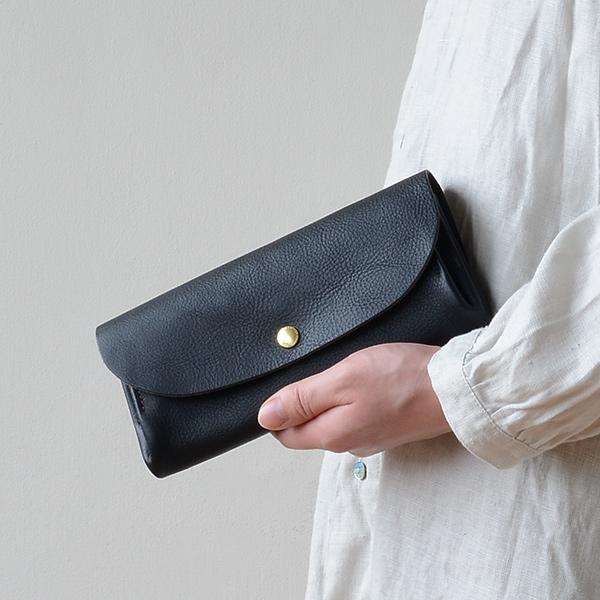 CINQ(サンク) 長財布 ブラック