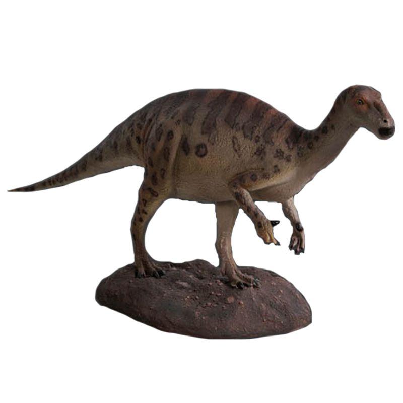 実物大 恐竜 オブジェ イグアナドンの赤ちゃん インテリア イベント ディスプレイ