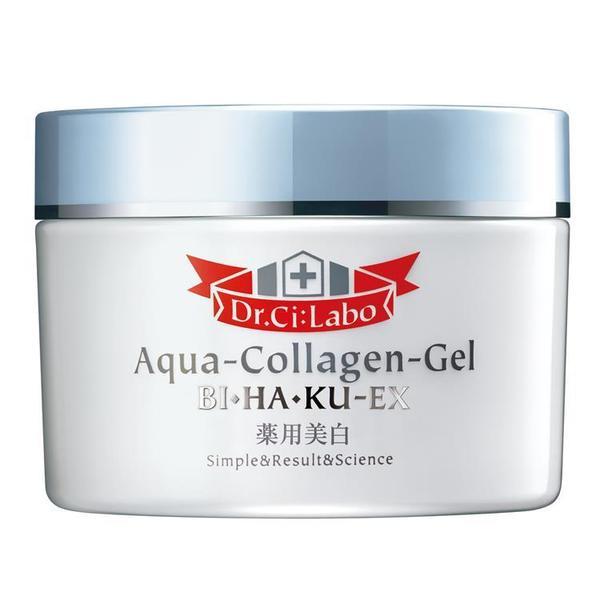 ドクターシーラボ薬用アクアコラーゲンゲル美白EX  200g