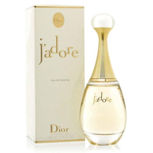 Dior ディオール ジャドール オード パルファム 100ml ( Dior j'adore EAU DE PARFUM SPRAY )