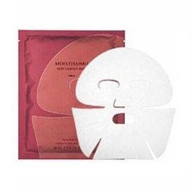 ポーラ モイスティシモ ディープエッセンスマスク 34mL(1枚)×6包