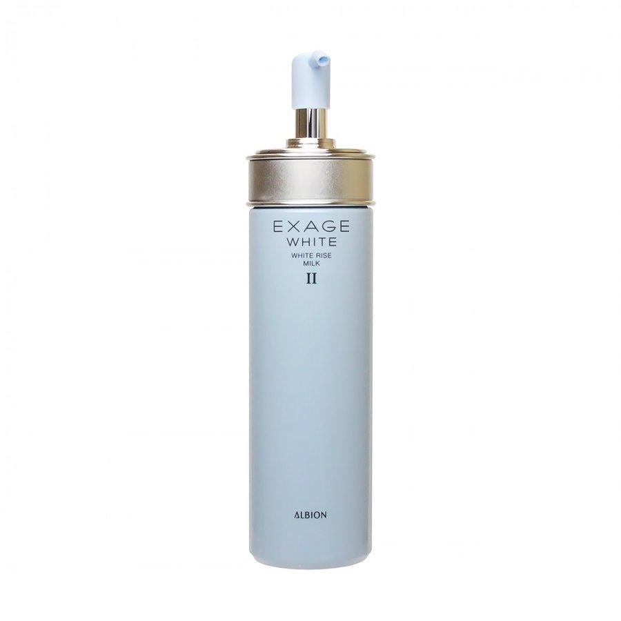 アルビオン エクサージュホワイト ホワイトライズ ミルク2 200g 薬用美白乳液