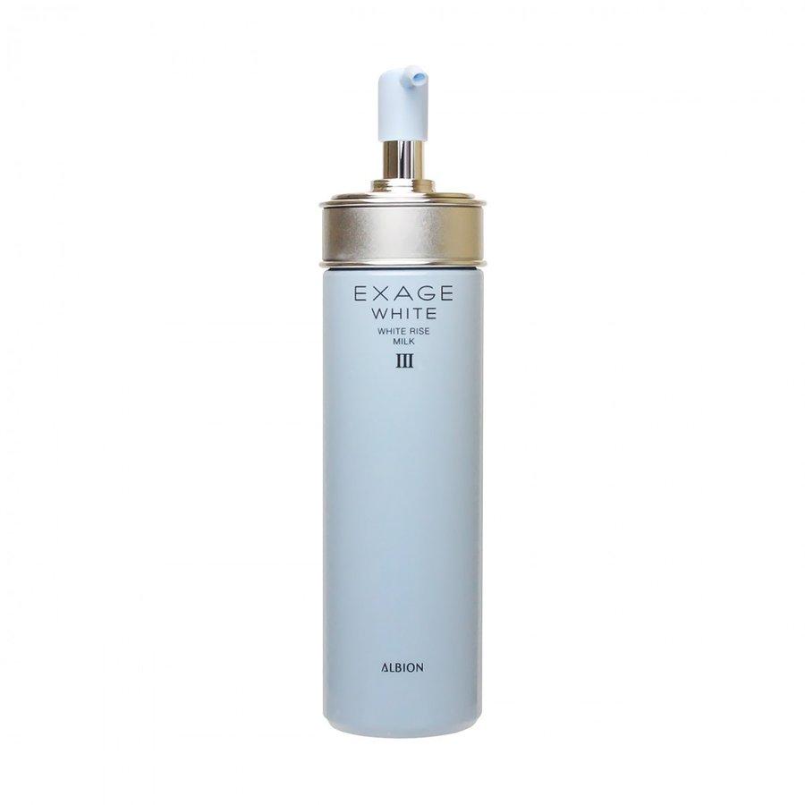アルビオン エクサージュホワイト ホワイトライズ ミルク3 200g 薬用美白乳液