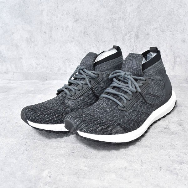【中古】adidas UltraBOOST All Terrain LTD BB6218 スニーカー 【送料無料】 【017667】 【KIND1327】