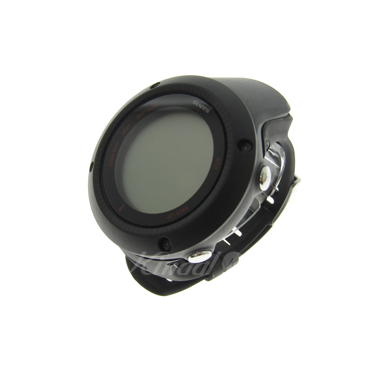 【中古】SUUNTO AMBIT3 RUN HR 腕時計 【送料無料】 【000025】 【KIND1489】