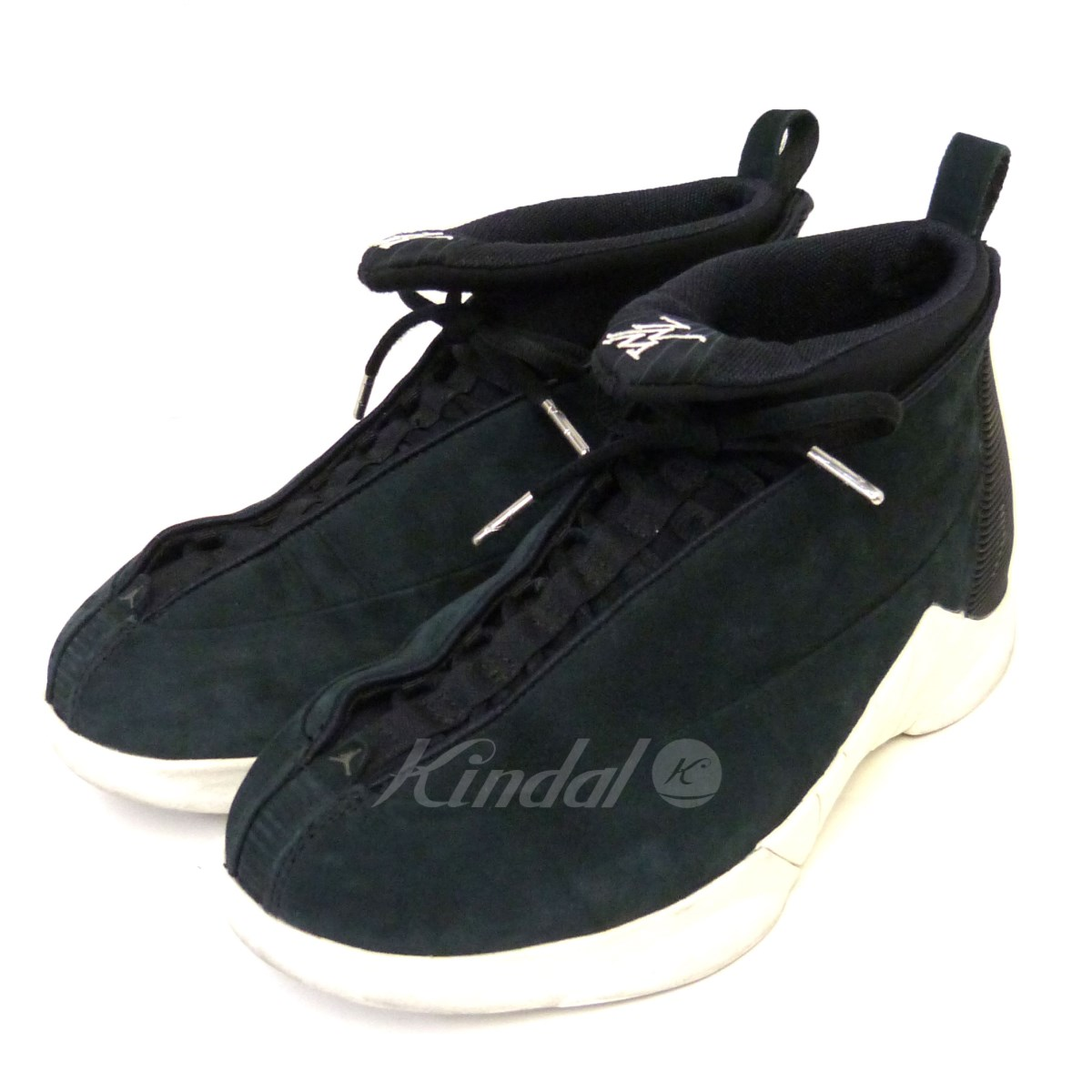 f594b66d356 kindal: NIKE X PSNY AIR JORDAN15 RETRO sneakers | Rakuten Global Market