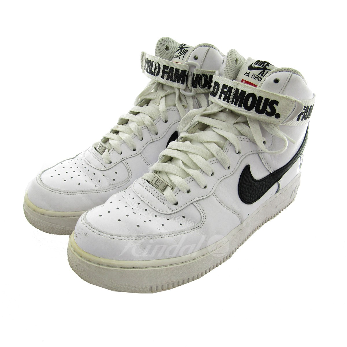 nike air force 1 white size 5