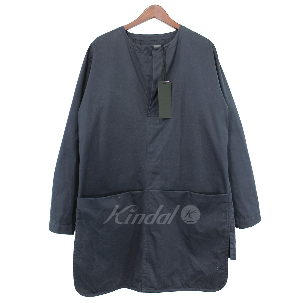 【中古】PHOEBE ENGLISH 17SS LONG SHIRT 【送料無料】 【000250】 【KIND1550】