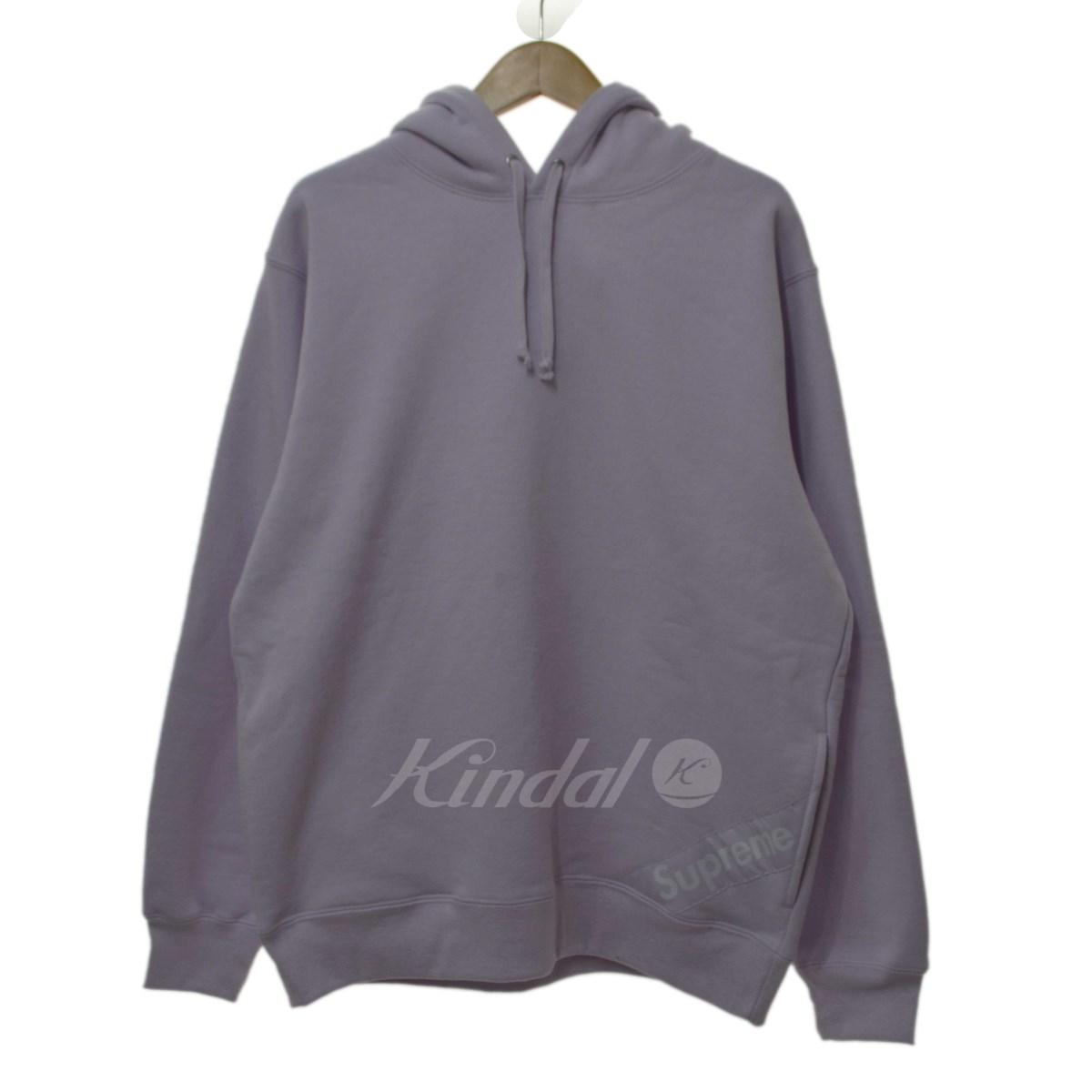 ー品販売  【中古】SUPREME 2018SS Corner Label【013451】 Hooded Sweatshirts【送料無料 Corner Label】【013451】【銅】, モバイルランド:68d19905 --- portalitab2.dominiotemporario.com