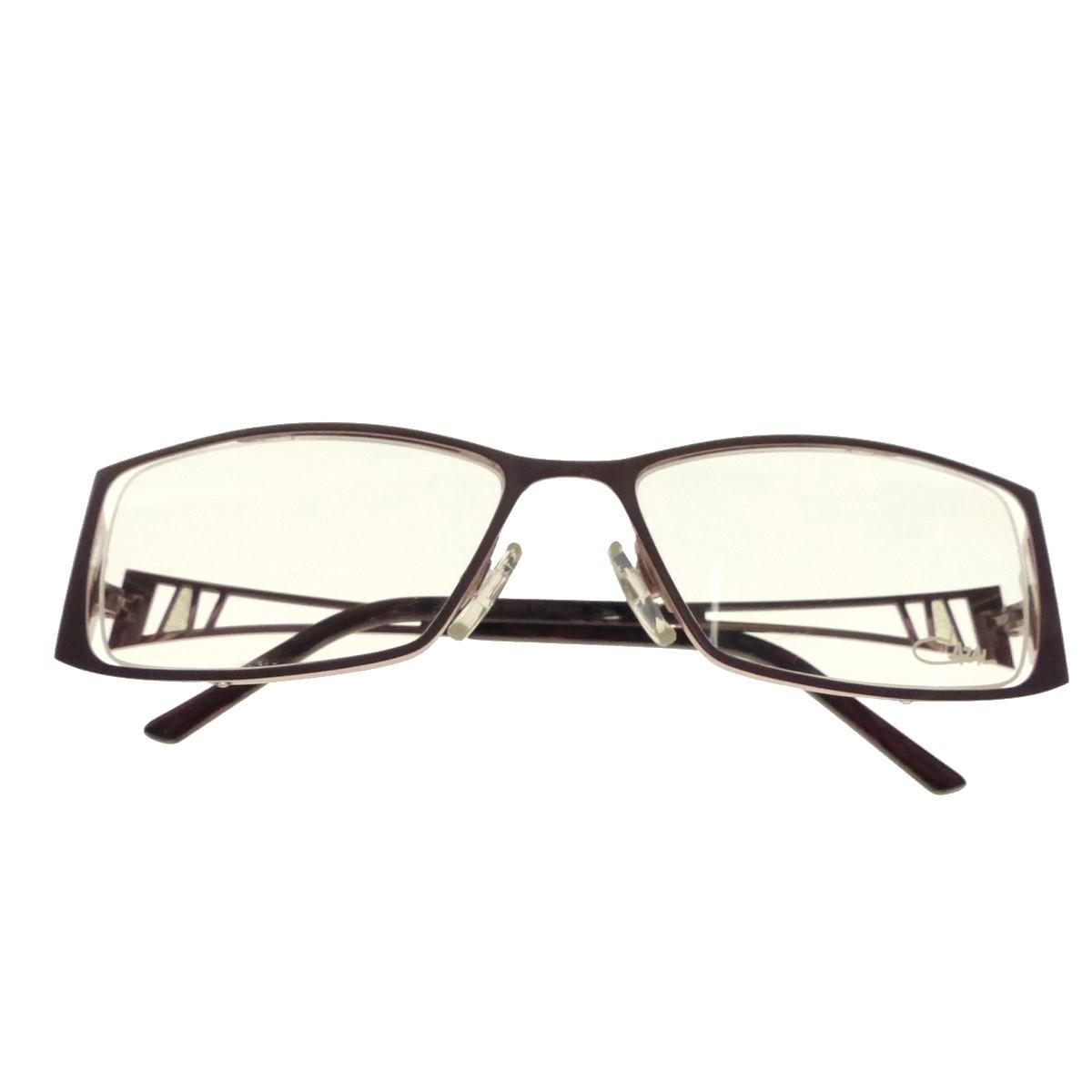 66e1b47afd75 kindal: CAZAL square glasses purple size: 51 □ 16 125 (カザール ...