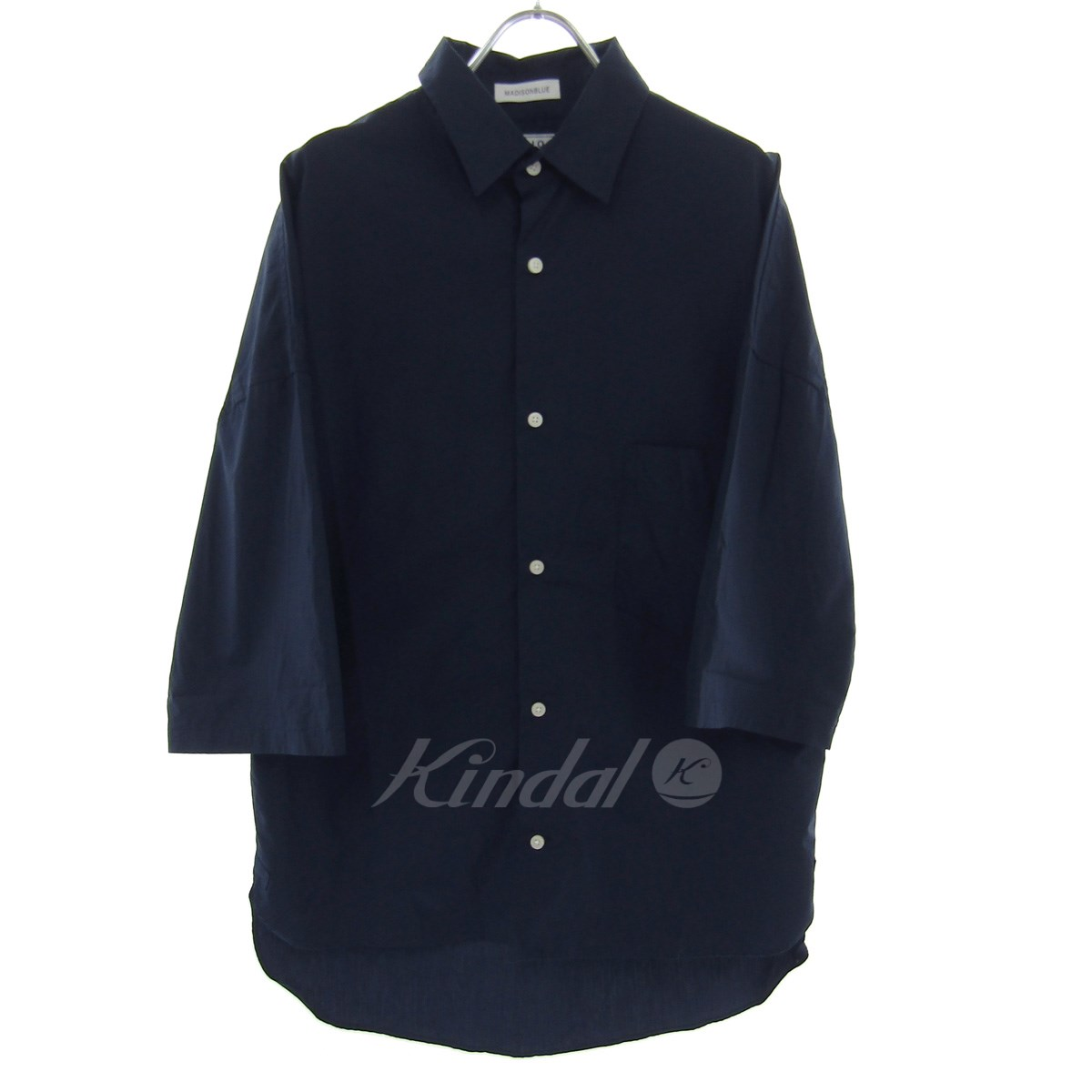 【中古】MADISON BLUE 2017S/S J.BRADLEY SHIRT 【送料無料】 【006163】 【KIND1550】