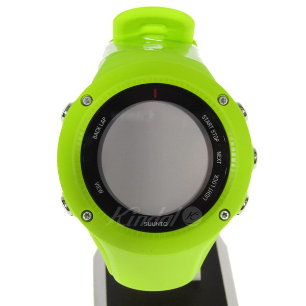 【中古】SUUNTO AMBIT 3 RUN HR 【送料無料】 【006406】 【KIND1550】