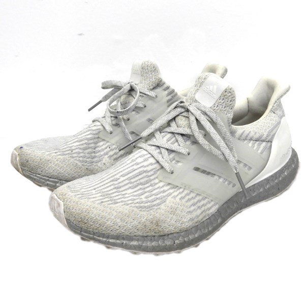 9901a56665d1a 中古 adidas 「ULTRA BOOST CL」ローカットスニーカー  送料無料 ...