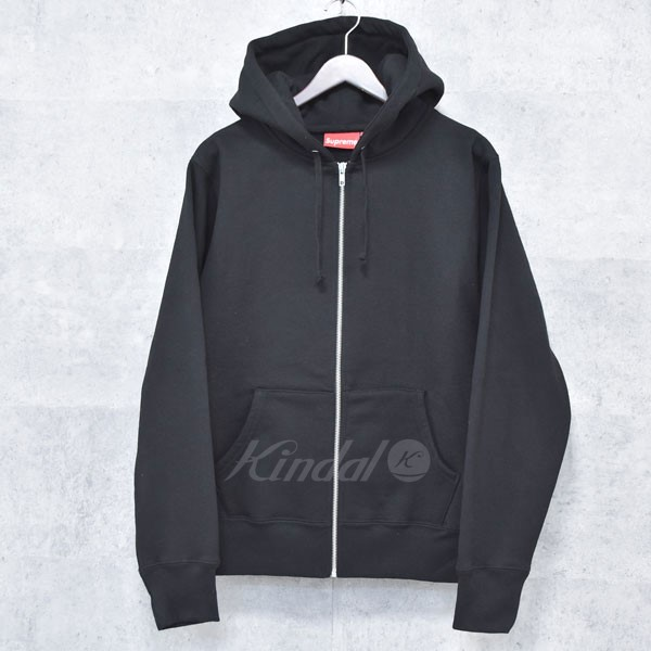 【中古】SUPREME ×AKIRA 17AW Syringe Zip Up Sweatshirt ジップアップパーカー 【送料無料】 【088513】 【銅】