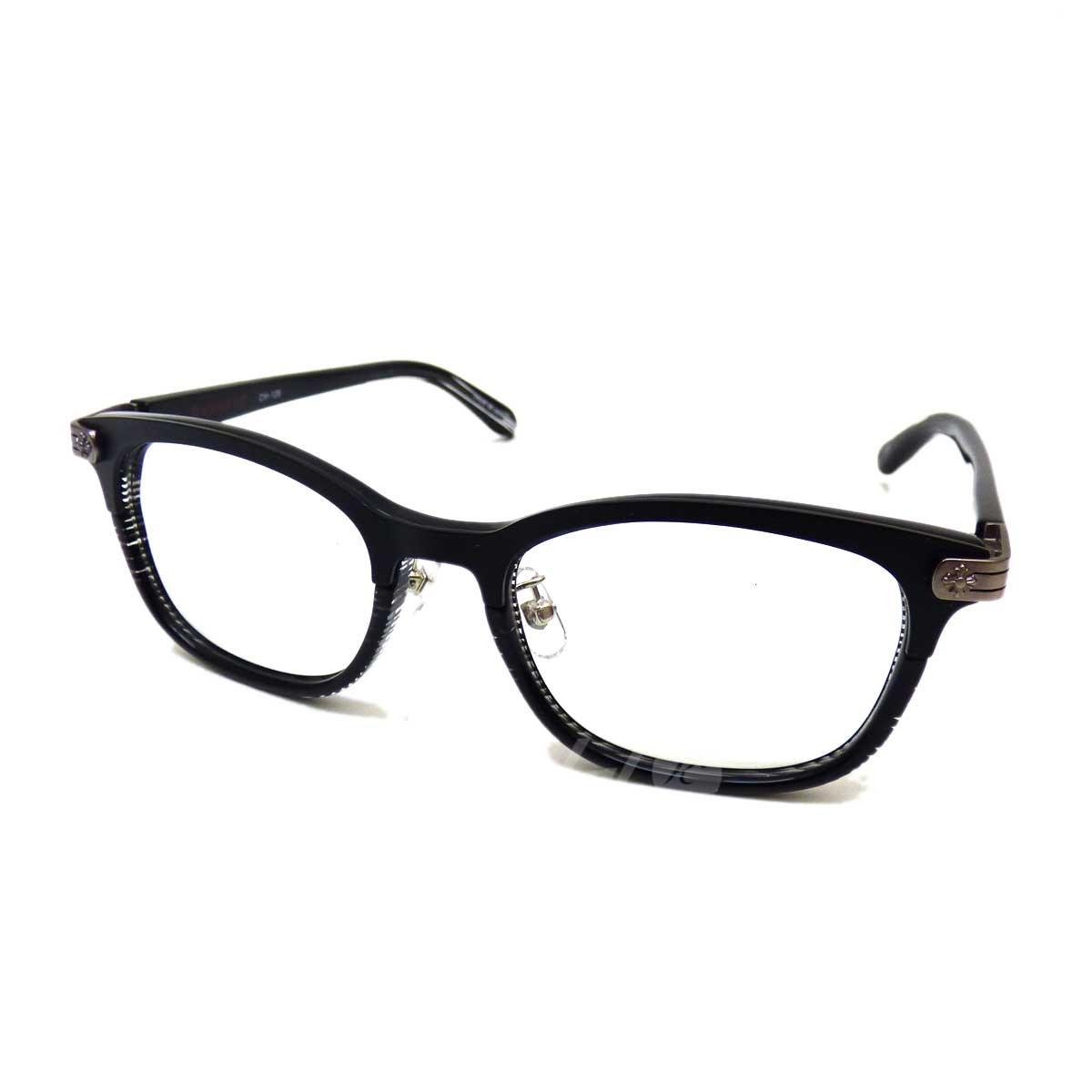 【中古】CHRONIC CH-128 眼鏡 【055258】 【KIND1327】