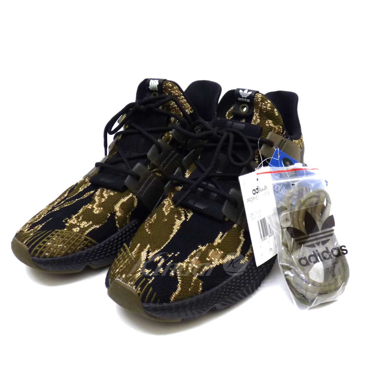 low priced 80db8 111d1 adidas X UNDEFEATED PROPHERE UNDFTD 2,017A/W