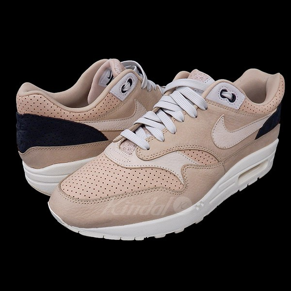 【中古】NIKE AIR MAX 1 PINNACLE 859554-200 スニーカー 【000704】 【KIND1327】