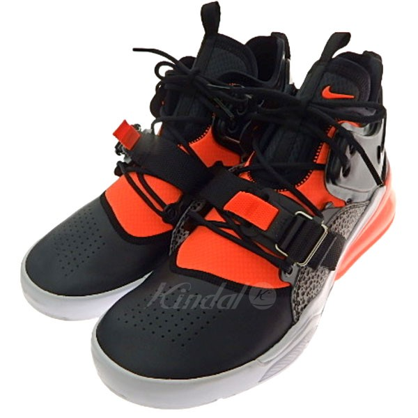 【中古】NIKE 18SS AIR FORCE 270 Safari スニーカー AH6772-004 【送料無料】 【045971】 【KIND1550】