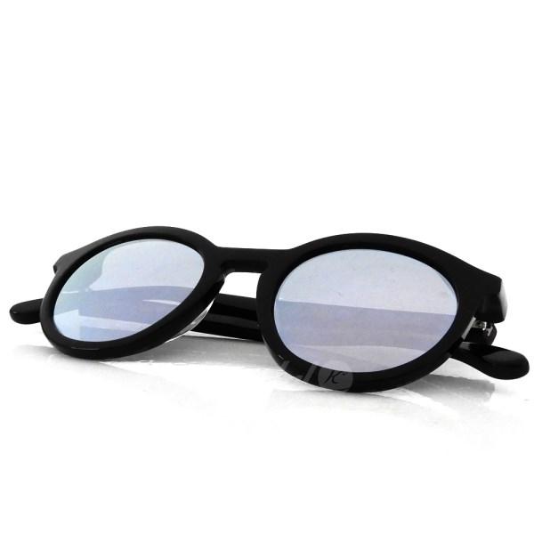 【中古】THIERRY LARY 「FLAKY」サングラス ブラック サイズ:- 【送料無料】 【020518】(ティエリーラスリー)